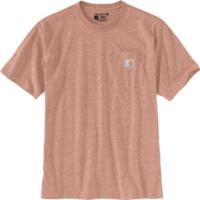 Carhartt Loose Fit Heavyweight Short-Sleeve Pocket T-Shirt Men's