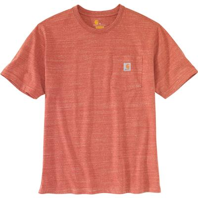 Carhartt Workwear Short-Sleeve Pocket T-Shirt Men's