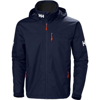 Helly Hansen Crew Hooded Jacket Men's
