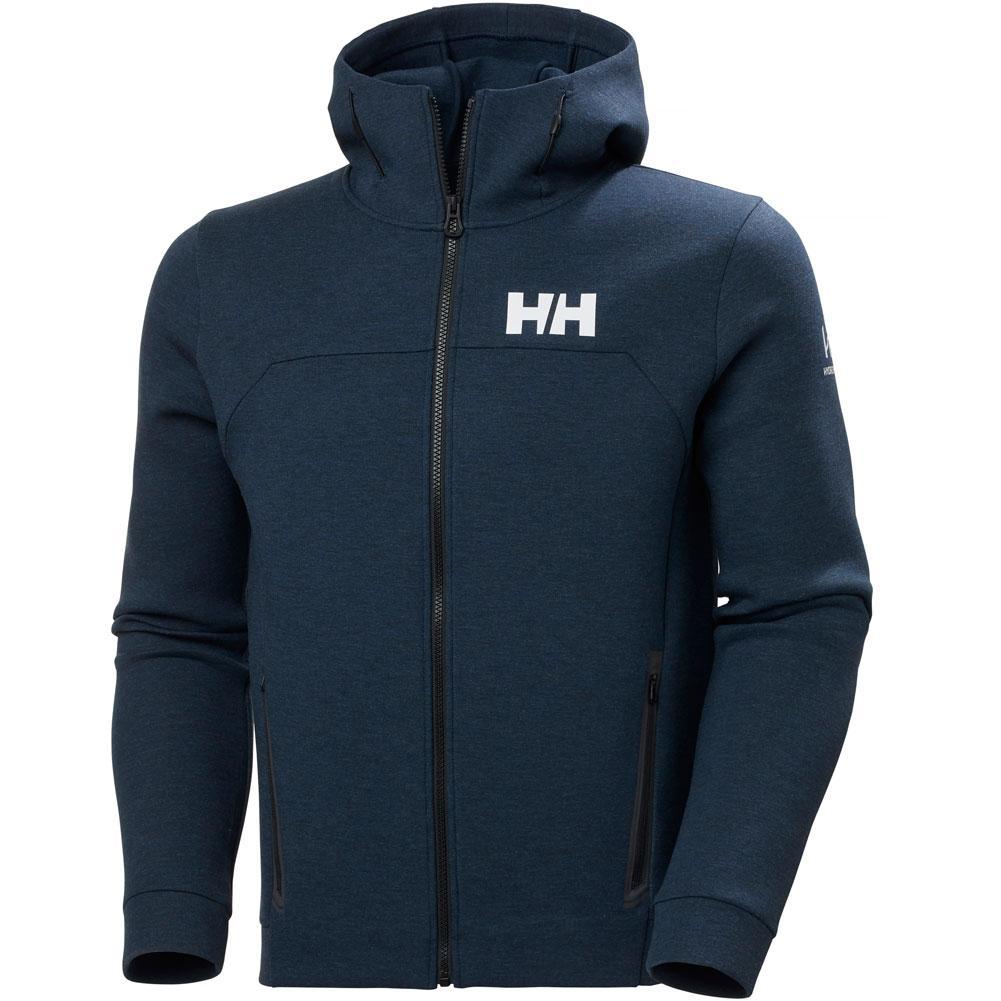 Helly Hansen Hp Ocean Full Zip Hoodie Men's