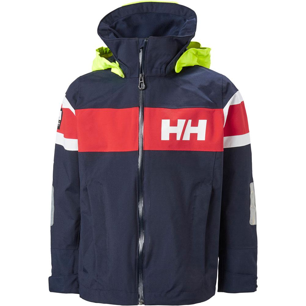 Helly Hansen Salt 2 Jacket Kids '