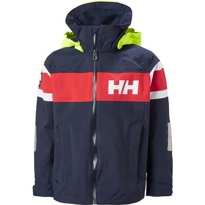 Helly Hansen Salt 2 Jacket Kids'