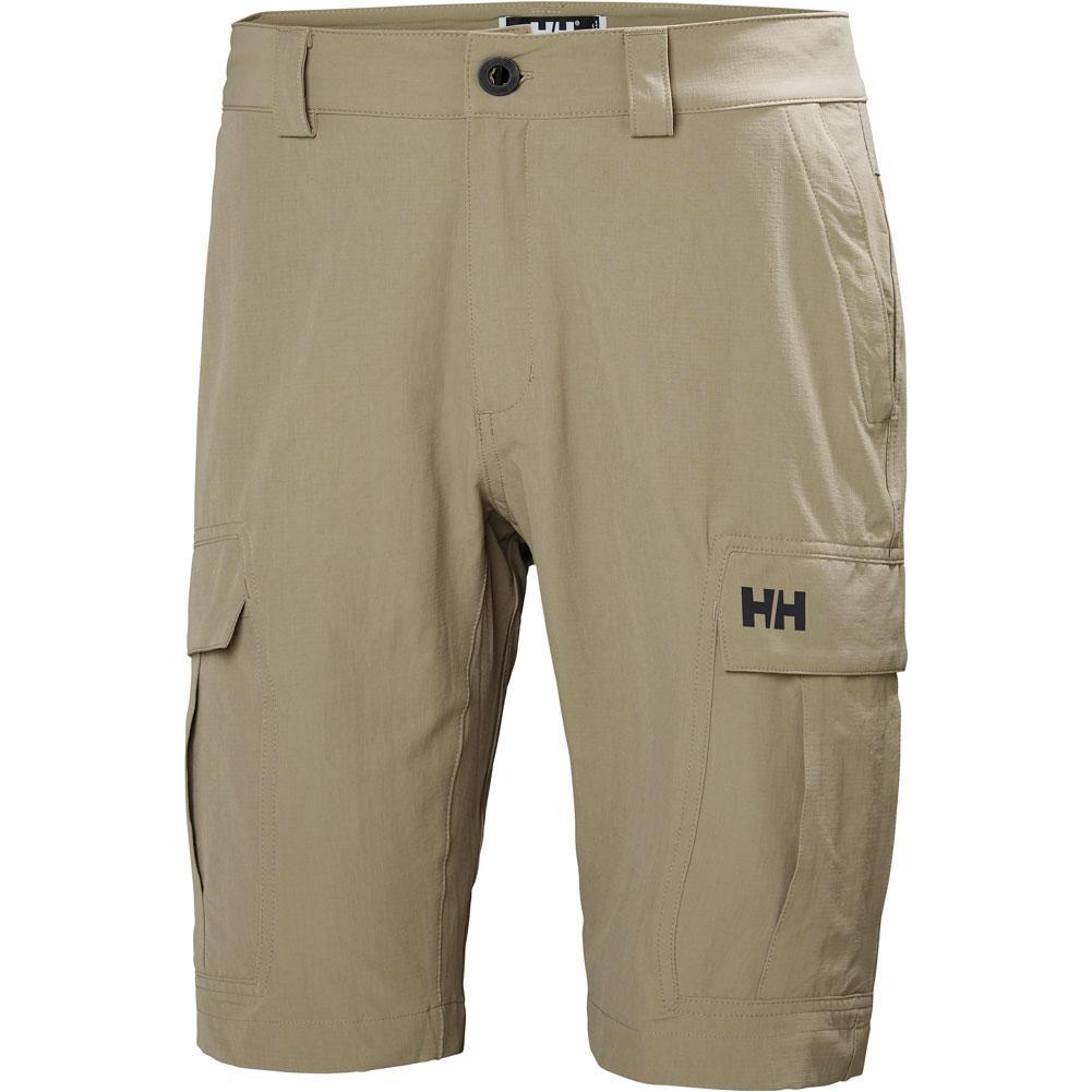Helly Hansen Qd Cargo Shorts Ii Men's