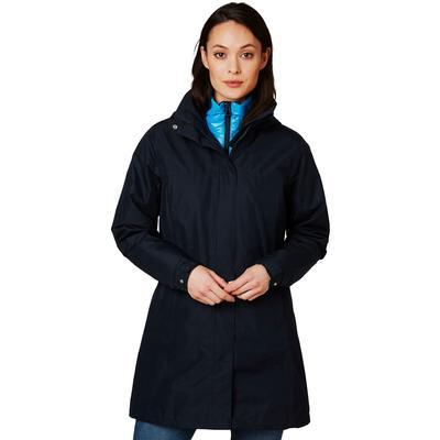 Helly Hansen Aden Long Coat Women's