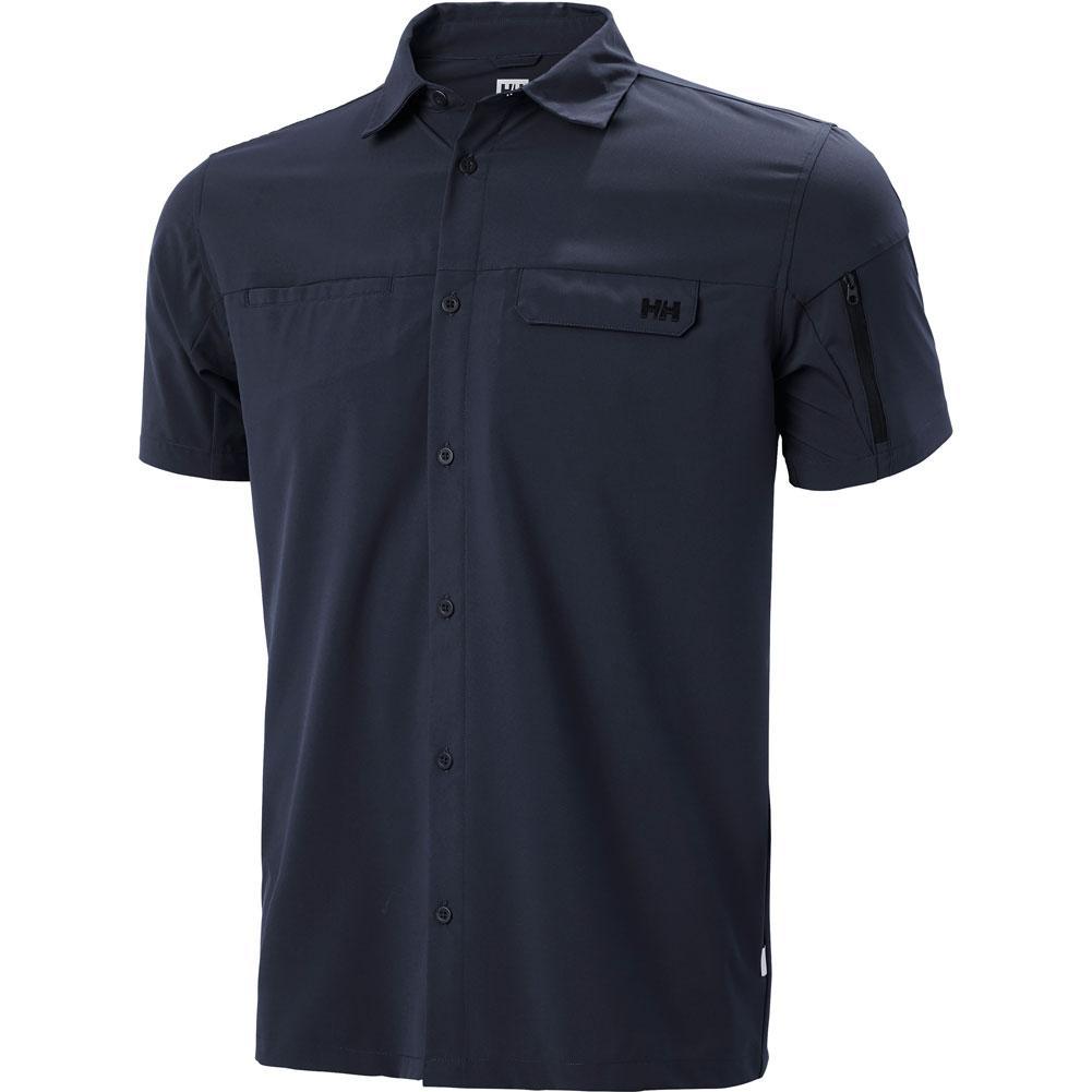 Helly Hansen Verven Short Sleeve Shirt Men's