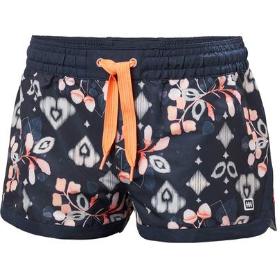 Helly Hansen Solen Printed Water Shorts 2 Women's