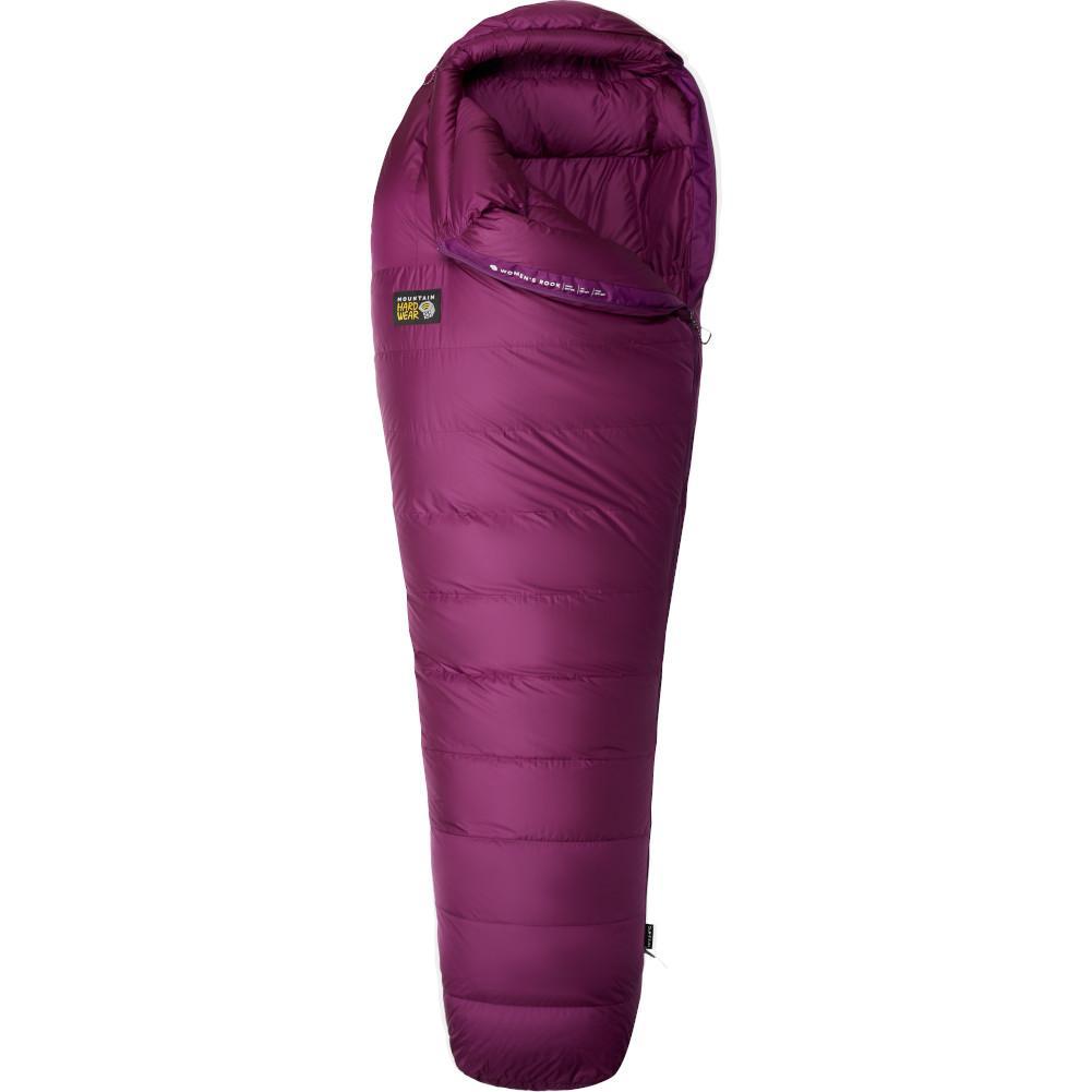 Mountain Hardwear Rook 15f /- 9c Sleeping Bag - Regular Women's