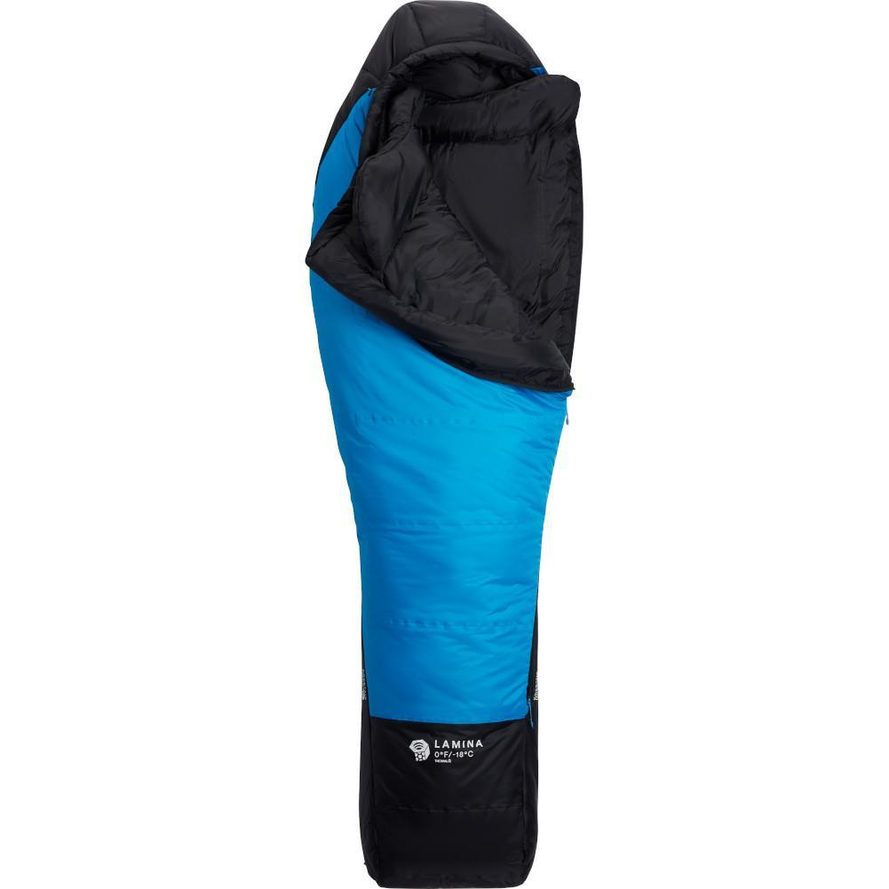 Mountain Hardwear Lamina 0f /- 18c Sleeping Bag - Regular Men's