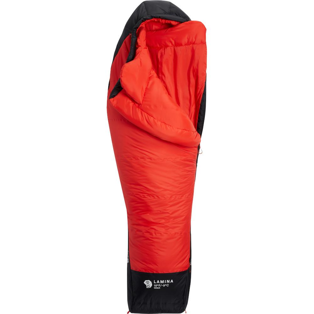 Mountain Hardwear Lamina 15f /- 9c Sleeping Bag - Long Women's