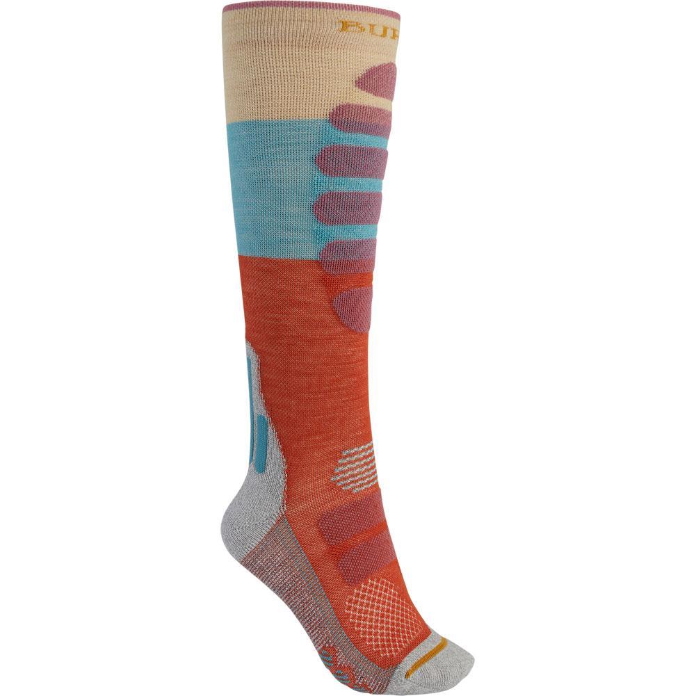 Burton Performance Plus Lightweight Compression Socks Women's
