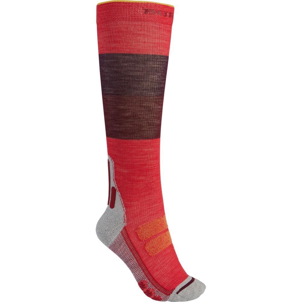 Burton Performance Plus Ultralight Compression Socks Women's