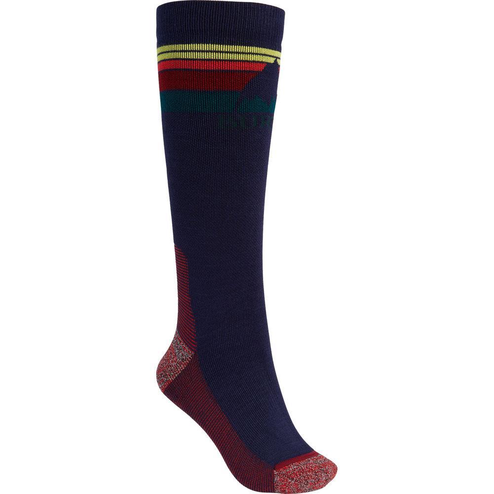 Burton Emblem Midweight Socks Women's