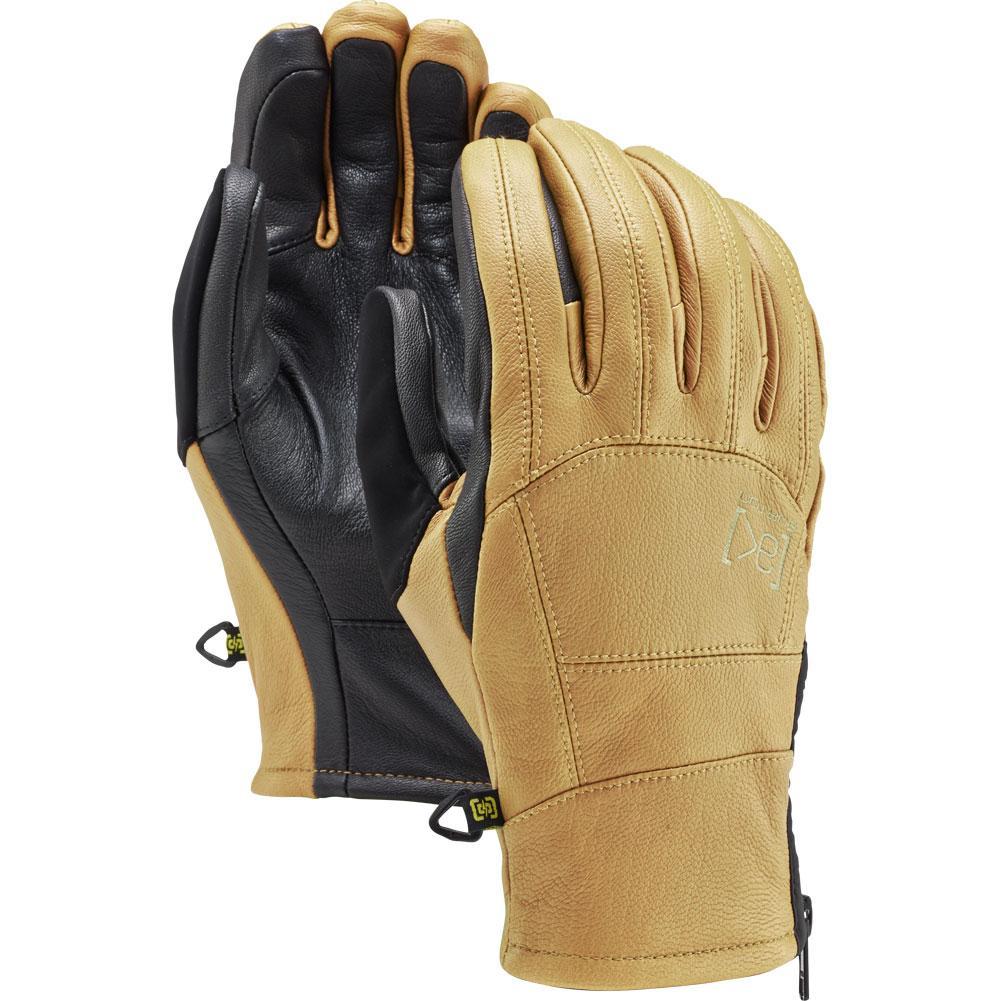 Burton [ Ak ] Leather Tech Gloves Men's