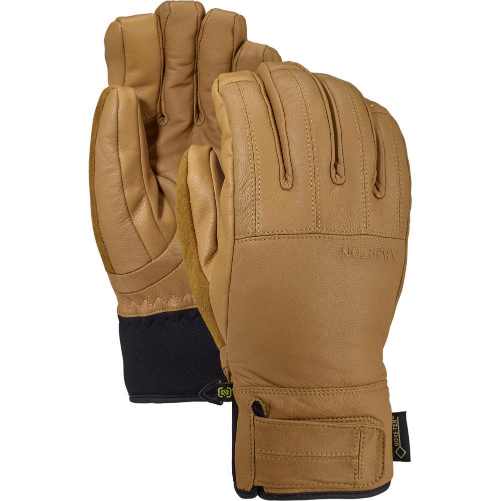 Burton Gondy Gore- Tex Leather Gloves Men's