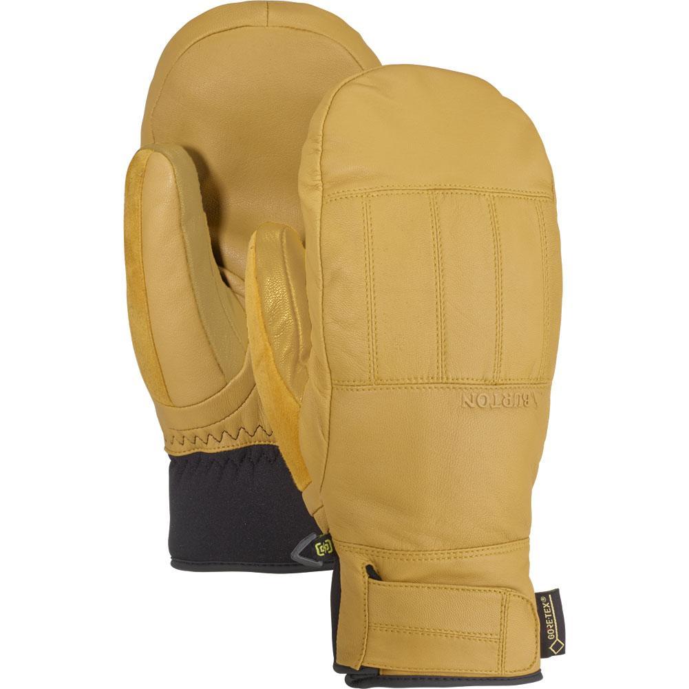 Burton Gore- Tex Gondy Leather Mitts Men's