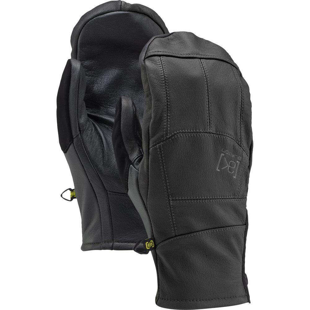 Burton [ Ak ] Leather Tech Mitts Men's