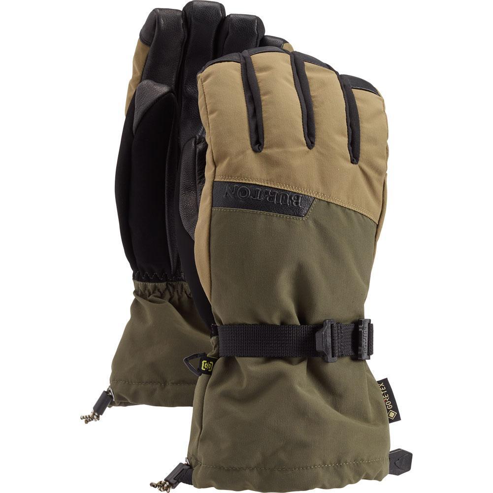Burton Deluxe Gore- Tex Gloves Men's