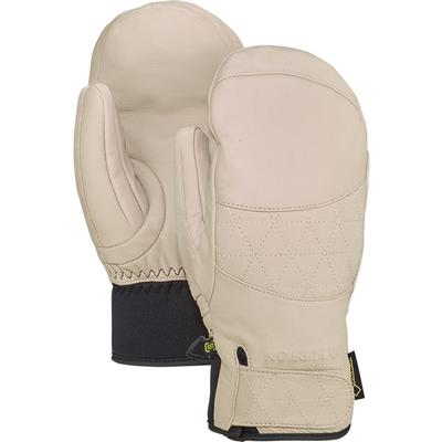 Burton Gondy Gore-Tex Leather Mitts Women's