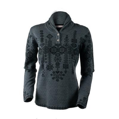 Obermeyer Cabin Knit Pullover Sweater Women's