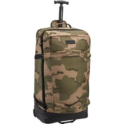 Burton Multipath Checked Travel Bag 90L