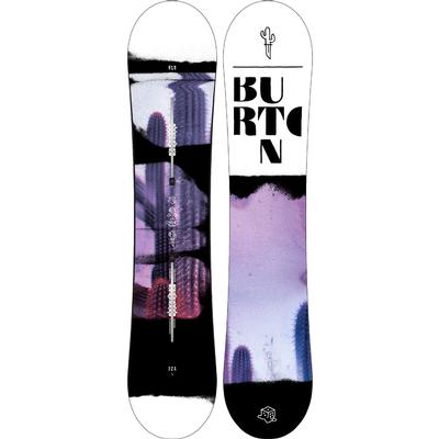 Burton Stylus Snowboard 2021 Women's