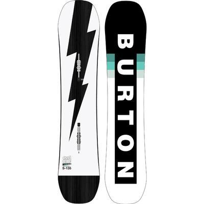Burton Custom Smalls Snowboard Boys'