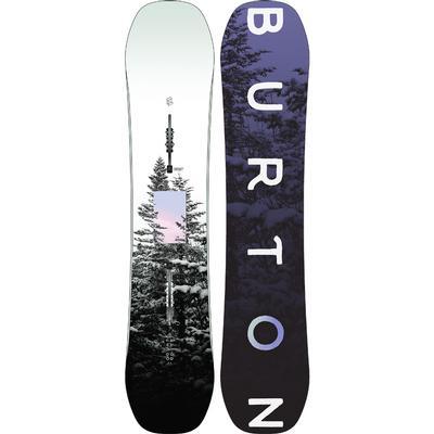 Burton Feelgood Smalls Snowboard Girls'