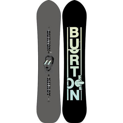 Burton Kilroy 3D Snowboard 2021 Men's
