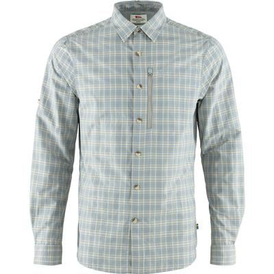 Fjallraven Abisko Long Sleeve Hike Shirt Men's