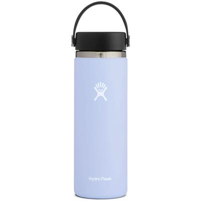 Hydro Flask 20 oz Wide Mouth Water Bottle with Flex Sip Lid
