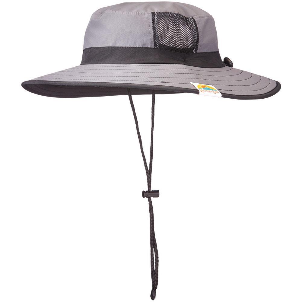 Screamer Big Island Bucket Hat