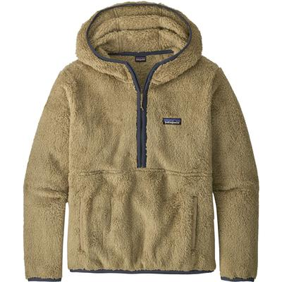 Patagonia Los Gatos Hooded Pullover Fleece Top Women's
