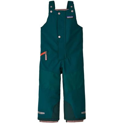 Patagonia Baby Snow Pile Insulated Bib Pants Infants/Toddlers