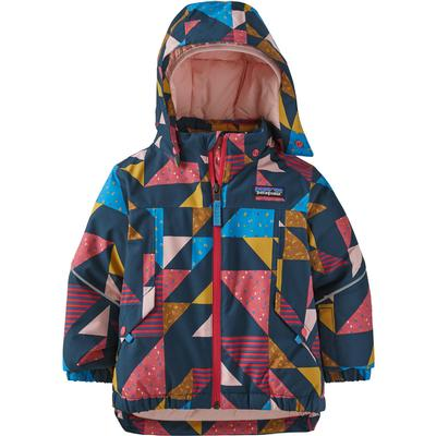 Patagonia Baby Snow Pile Insulated Jacket Infants/Toddlers