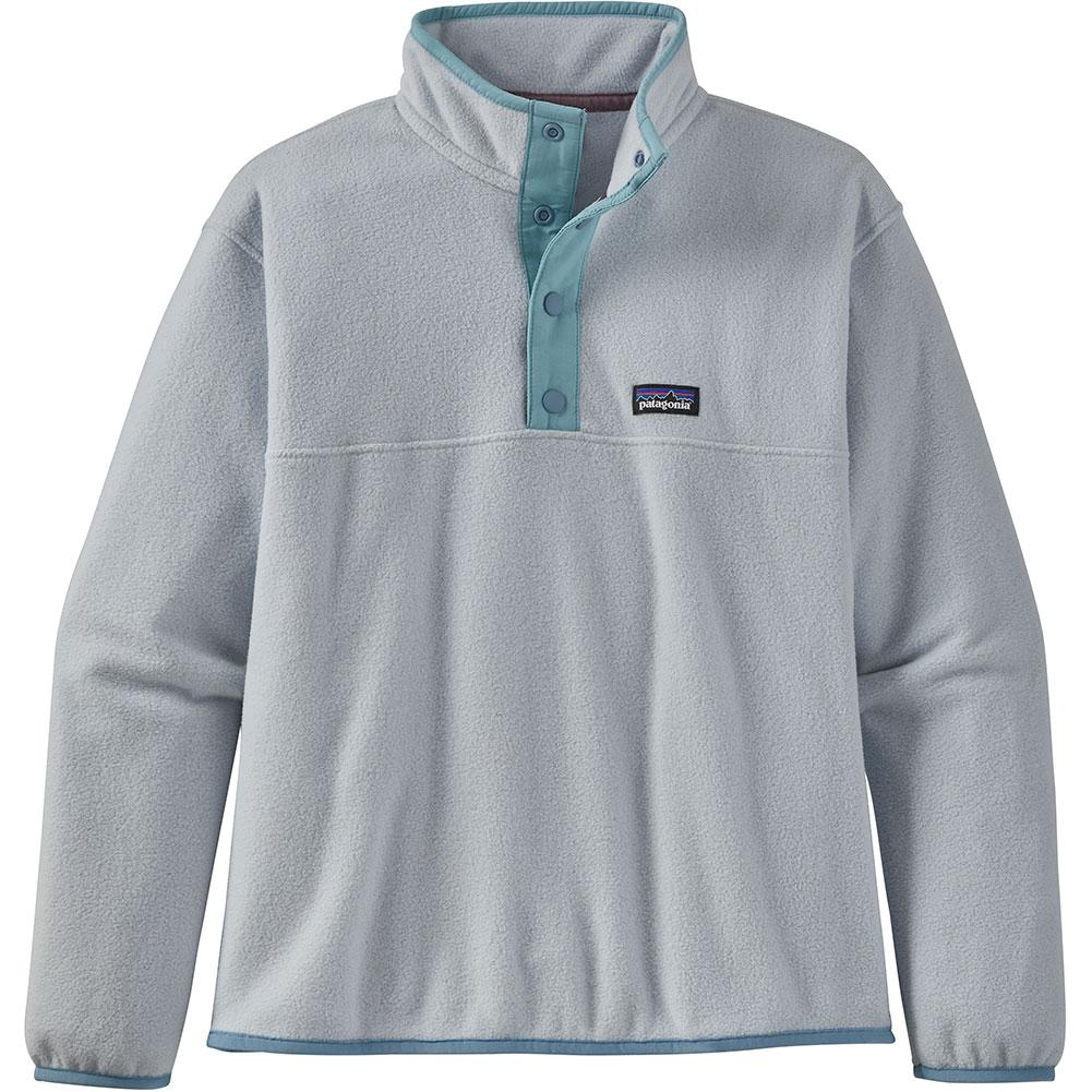Patagonia Micro D Snap- T Pullover Fleece Top Girls '