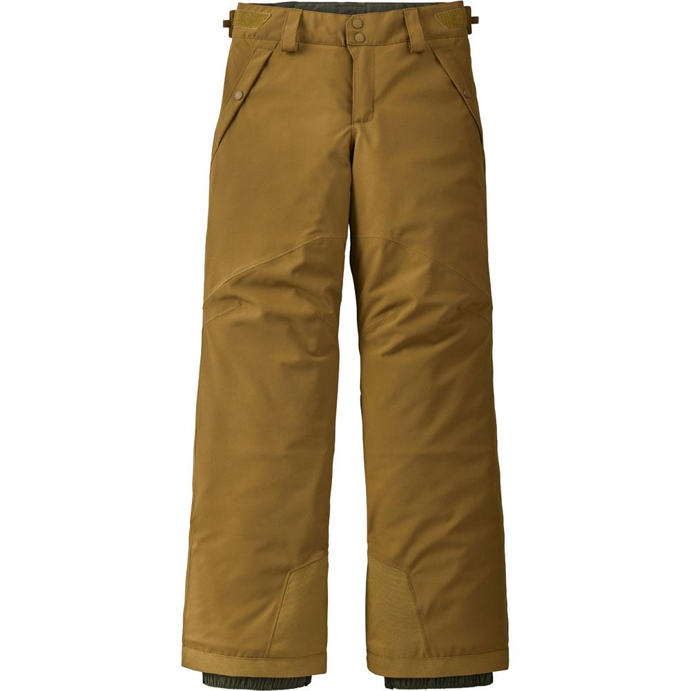 Patagonia Everyday Ready Insulated Snow Pants Boys '