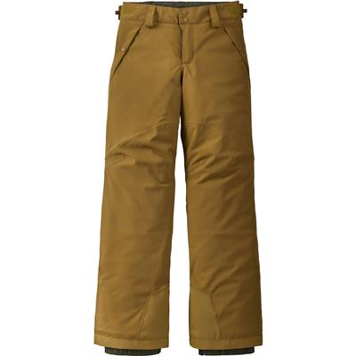 Patagonia Everyday Ready Insulated Snow Pants Boys'