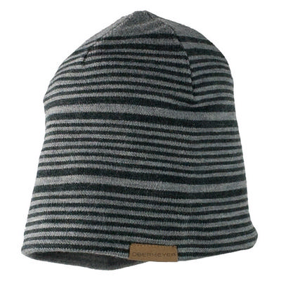 OBERMEYER M STRIPER KNIT HAT