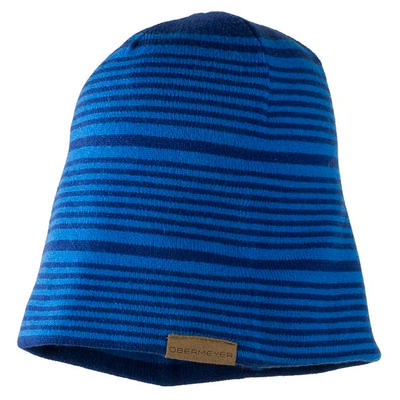 Obermeyer Striper Knit Hat Men's