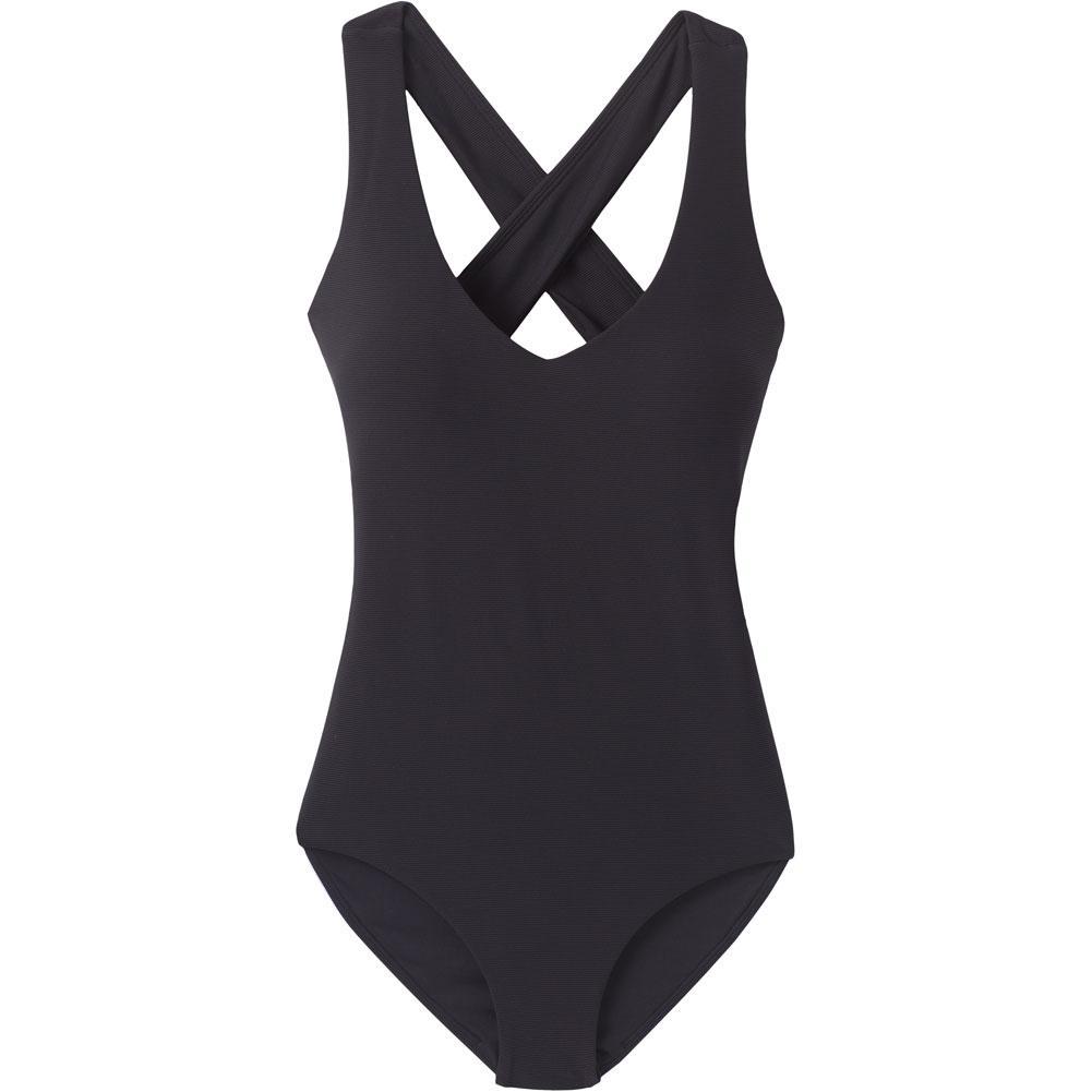 Prana Ella One Piece - Rib Swimsuit Women's