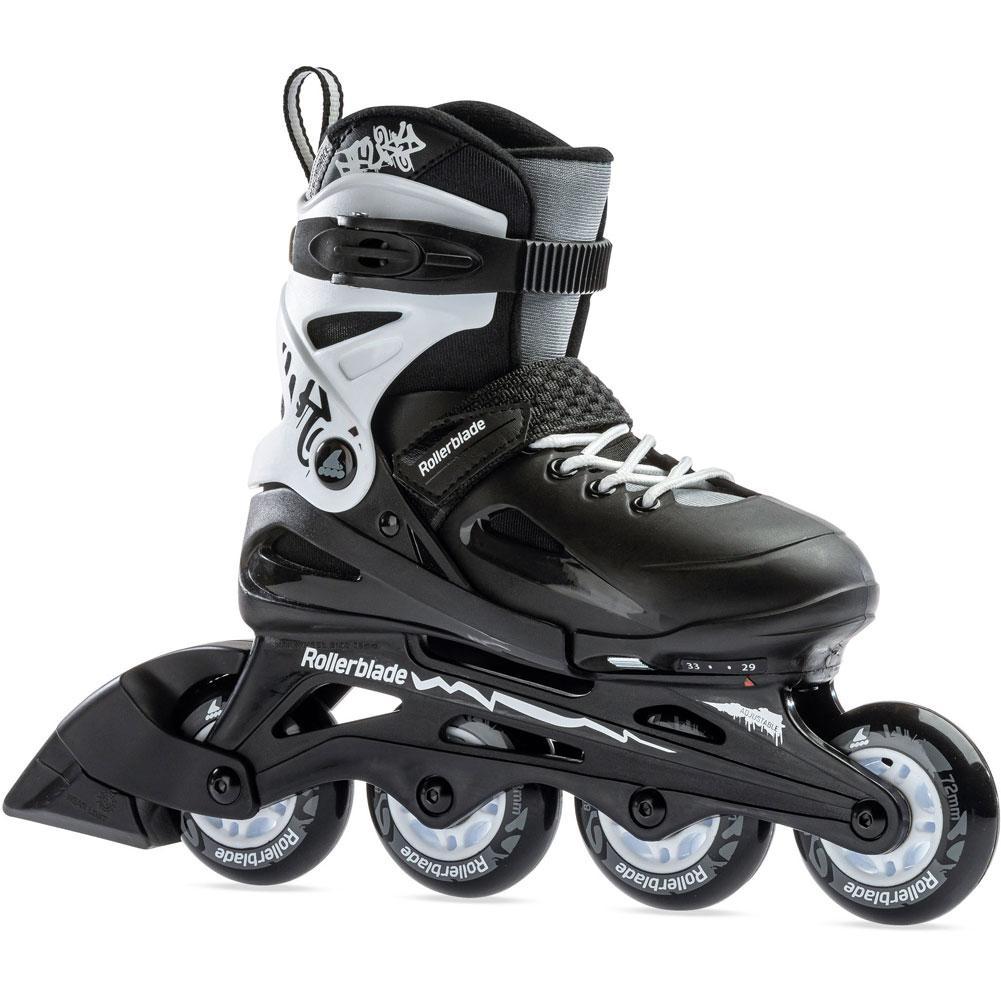 Rollerblade Fury Inline Skates Boys '