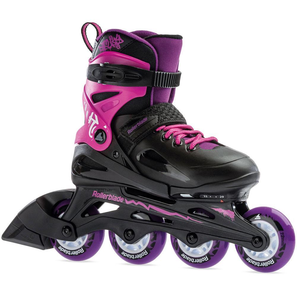 Rollerblade Fury Inline Skates Girls '