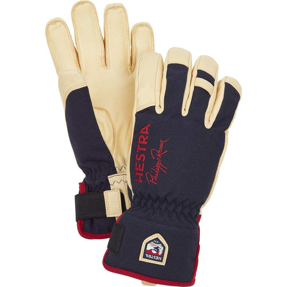 Hestra Philippe Raoux Ecocuir Short Gloves Men's
