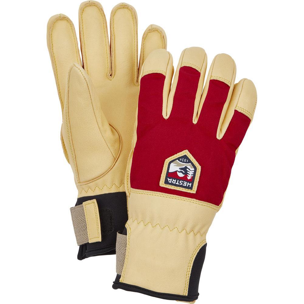 Hestra Sarek Ecocuir Gloves Men's