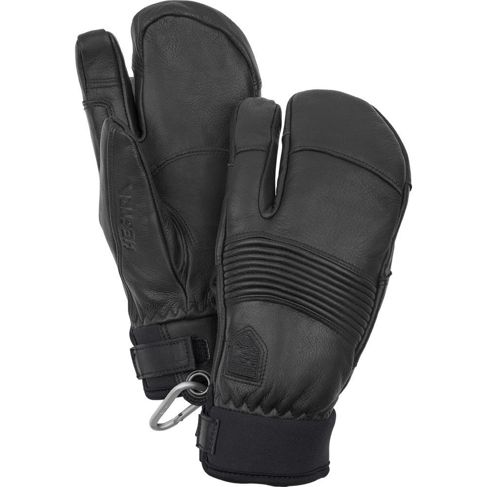 Hestra Freeride Czone 3- Finger Mitts Men's