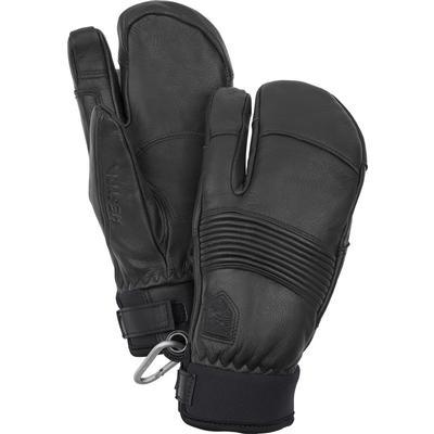 Hestra Freeride Czone 3-Finger Mitts Men's
