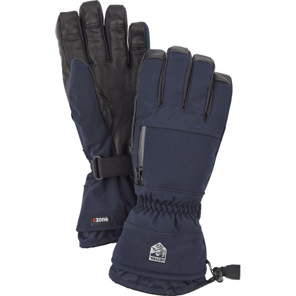 Hestra Czone Pointer Gloves Men's