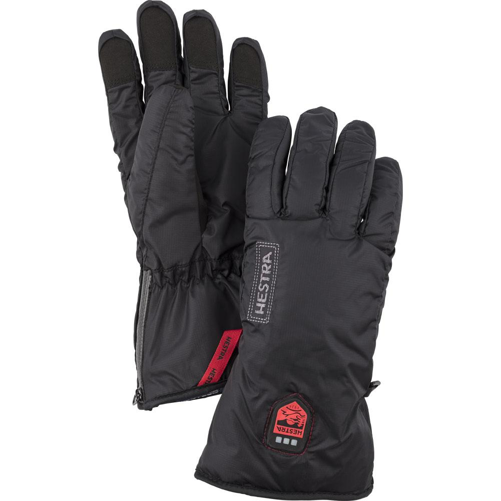 Hestra Womens Heated Liner Gloves Women's