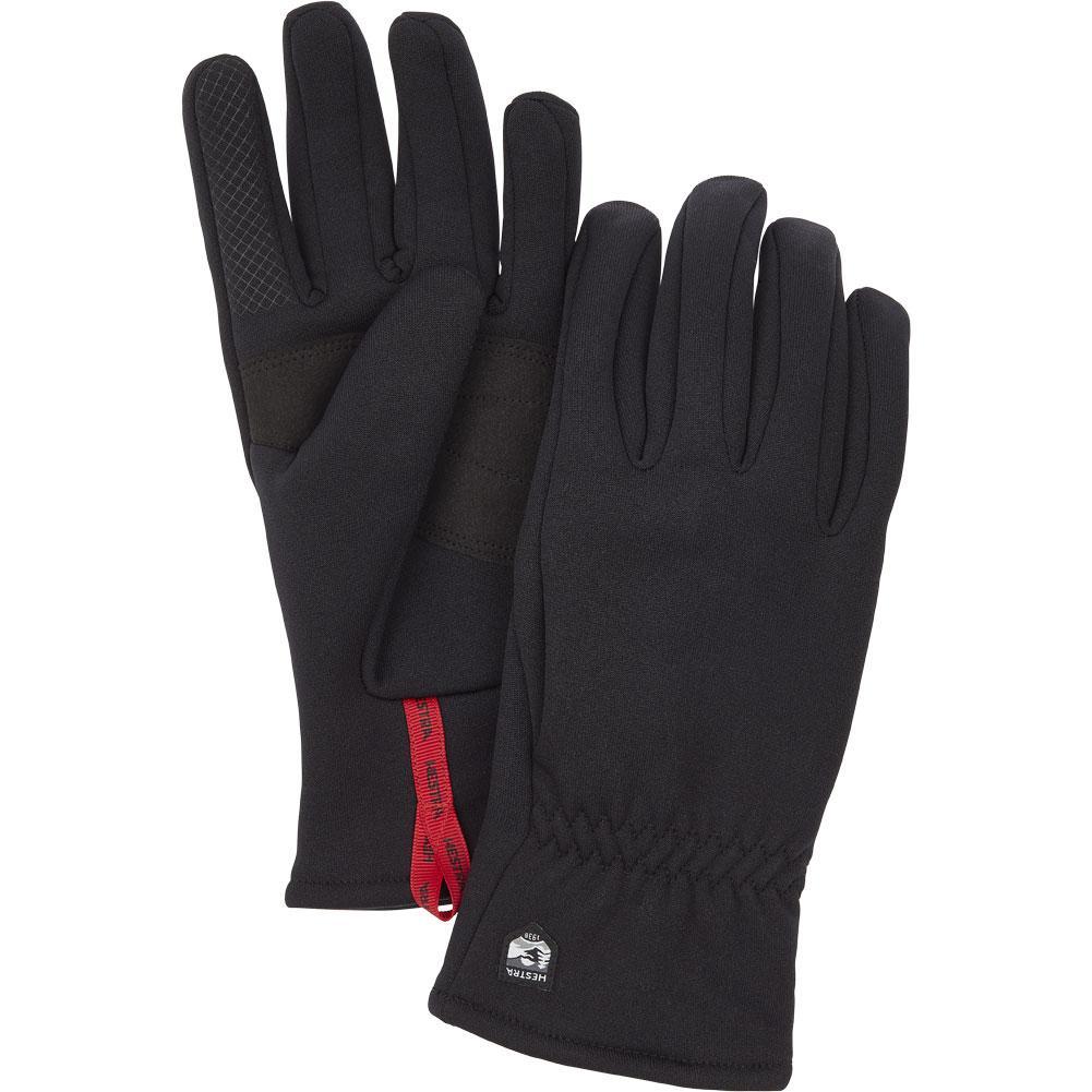 Hestra Touch Point Fleece Liner Sr Gloves Kids '