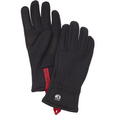 Hestra Touch Point Fleece Liner Sr Gloves Men's